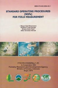 Standard Operating Procedures (SOPs) For Field Measurement